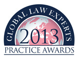 2013-global-law-experts-award