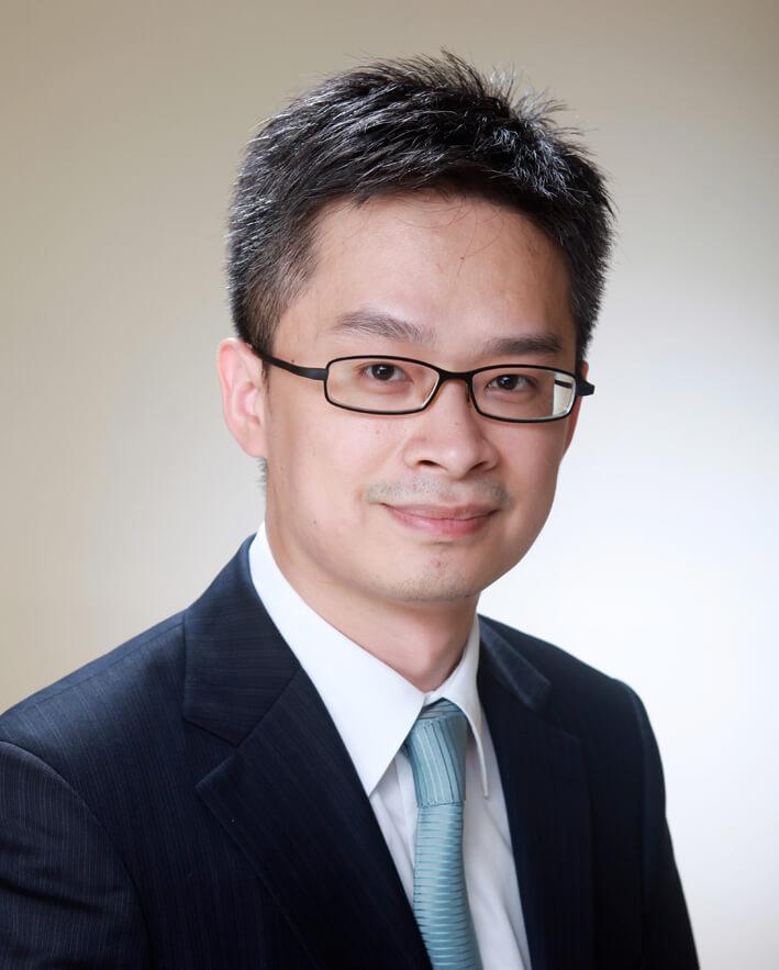 Aaron Chen
