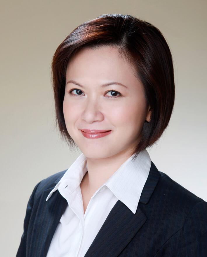 Elizabeth Pai