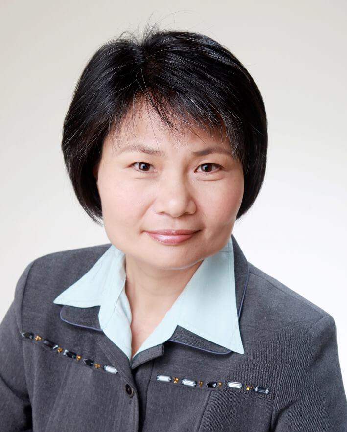 Jane P. J. Chen
