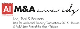 m&a law firm of the year - taiwan