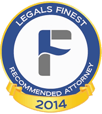 recommended attorney 2014