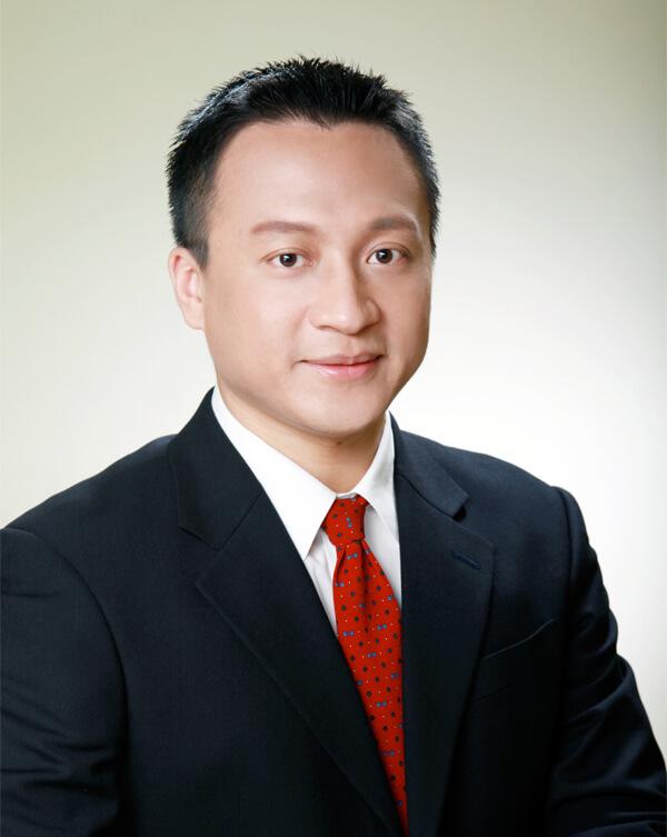 Ankwei Chen