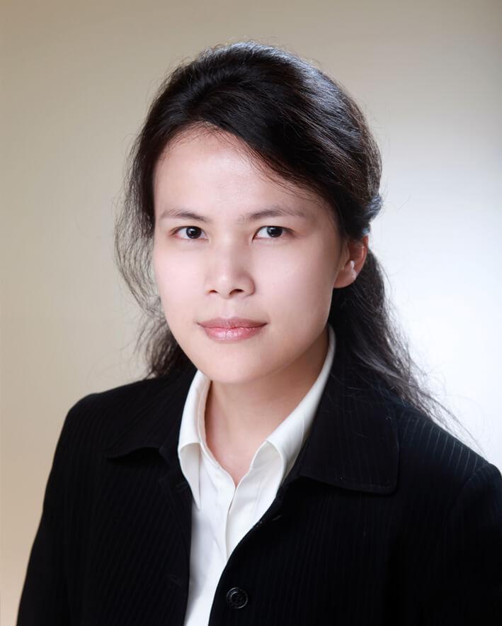 Pei-Ching Ji