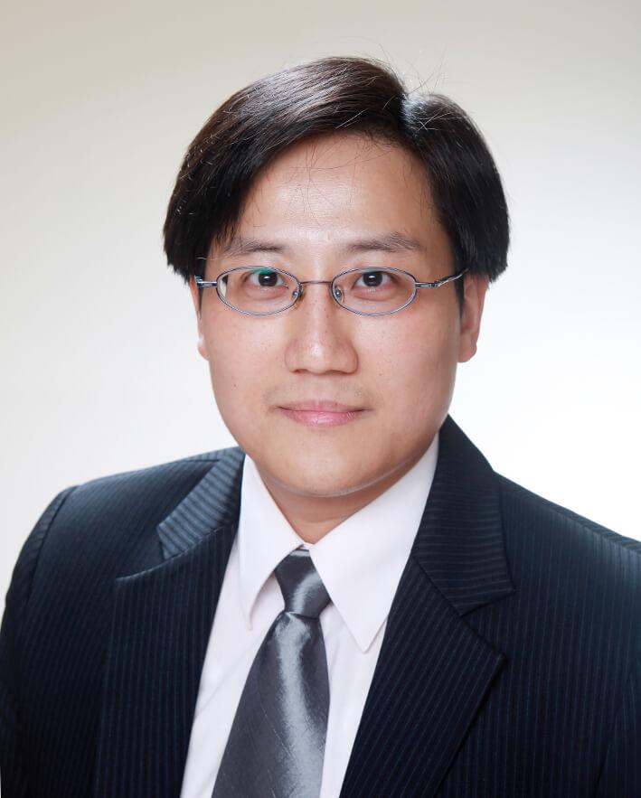 Hans Chung