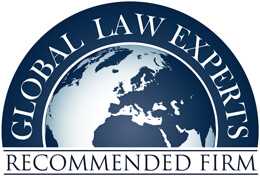 Recommended Firm Logo